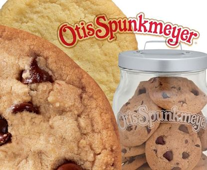 Otis Cookie Box